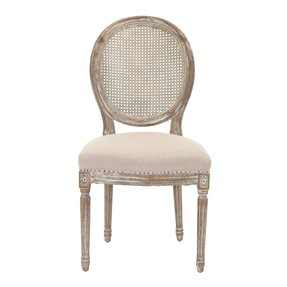 french cane chair. French Cane Back Dining Chairs 1 Chair H