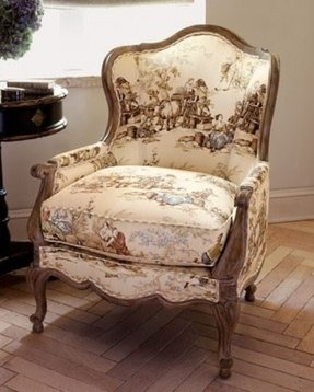 cloth chairs furniture. French Country Upholstered Chairs 1 Cloth Furniture A