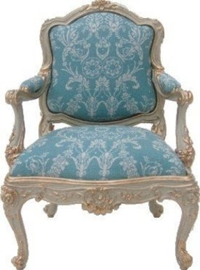 French louis chairs 1