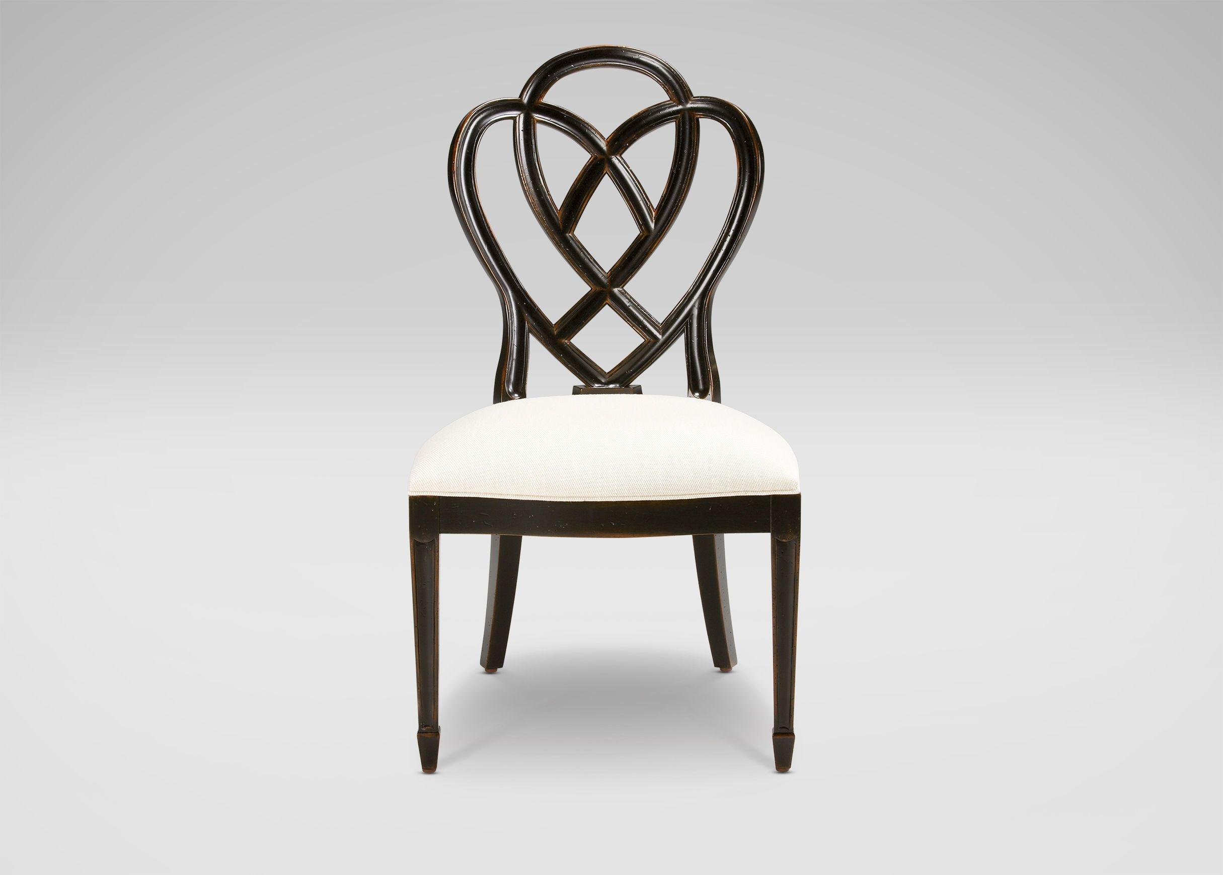 Charmant Hepplewhite Chairs