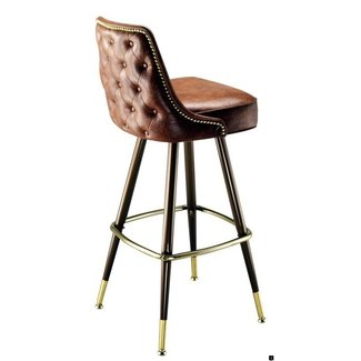 High end bar stools
