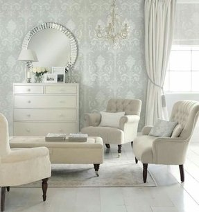 Ivory arm chairs 10