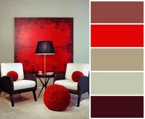 Linen Living Room Chair - Foter