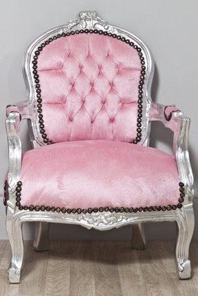 Louis Childrens Arm Chair - Foter