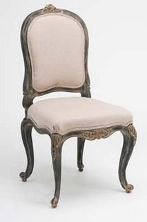 Louis Xv Dining Chairs 14