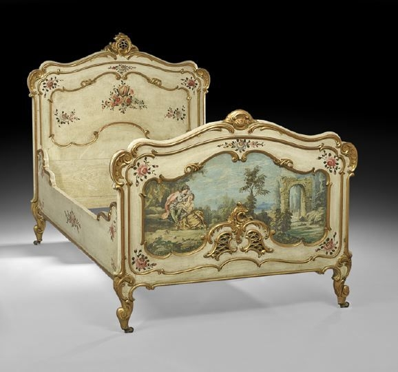 Louis Xv Furniture