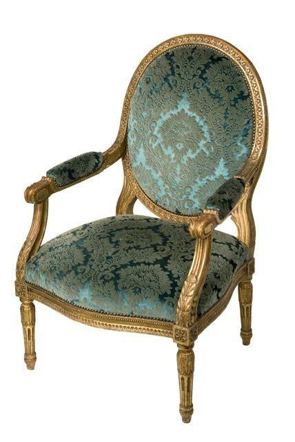 Charmant Louis Xvi Chair 4