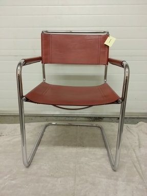 Mart Stam Chair Foter