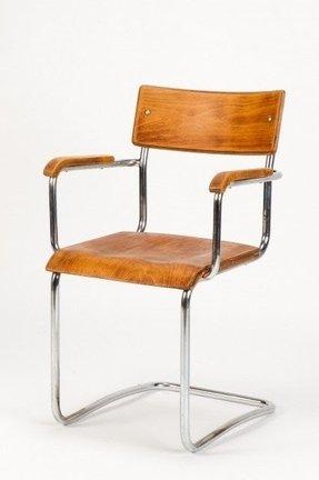 Mart Stam Chair Foter