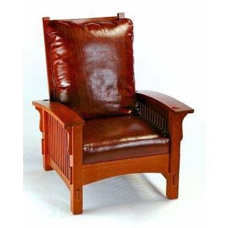Stupendous Mission Style Arm Chair Ideas On Foter Dailytribune Chair Design For Home Dailytribuneorg