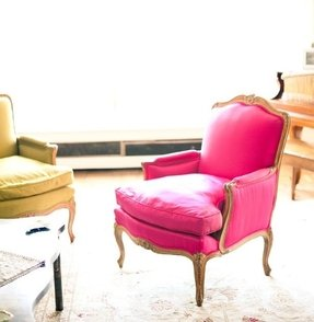 French Bergere Chairs - Foter