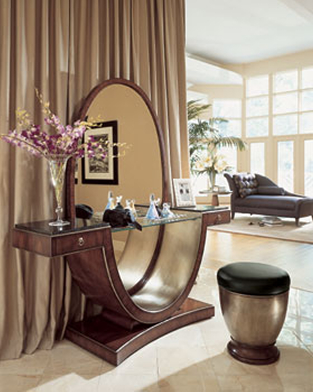 Old Hollywood Style Furniture
