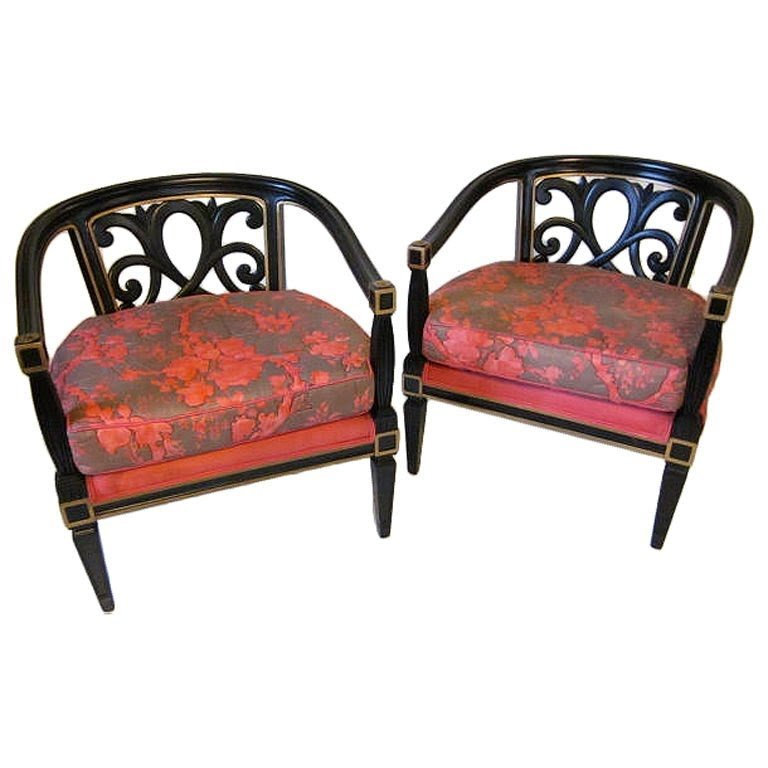 Oriental Chair