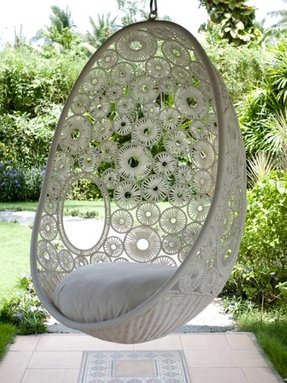 Outdoor arm chairs 3