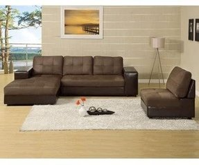 Overstock set includes one armless chair right arm loveseat left