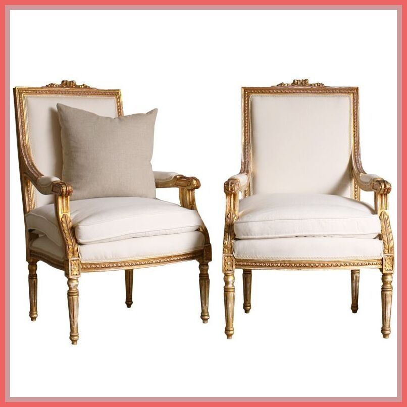 Pair louis xvi style armchairs  sc 1 st  Foter & Louis Xvi Style Chairs - Foter