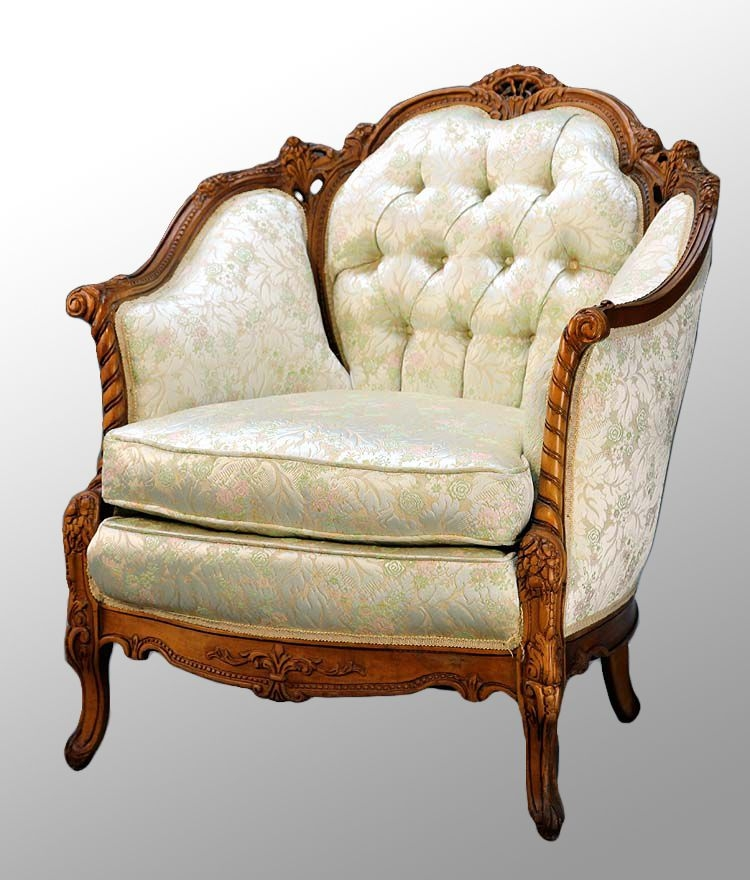 High Quality Parlor Chairs