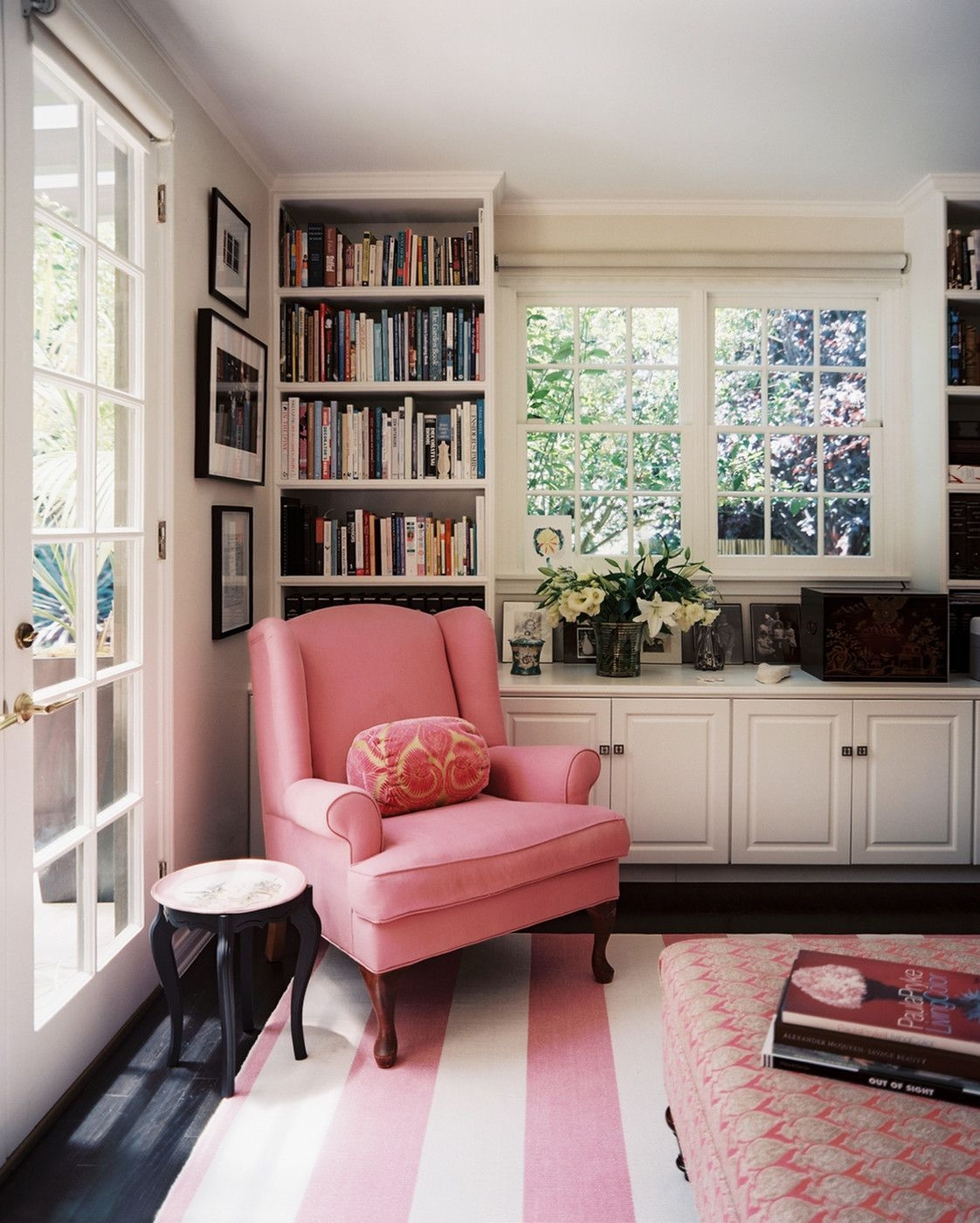 Pink Chairs 2