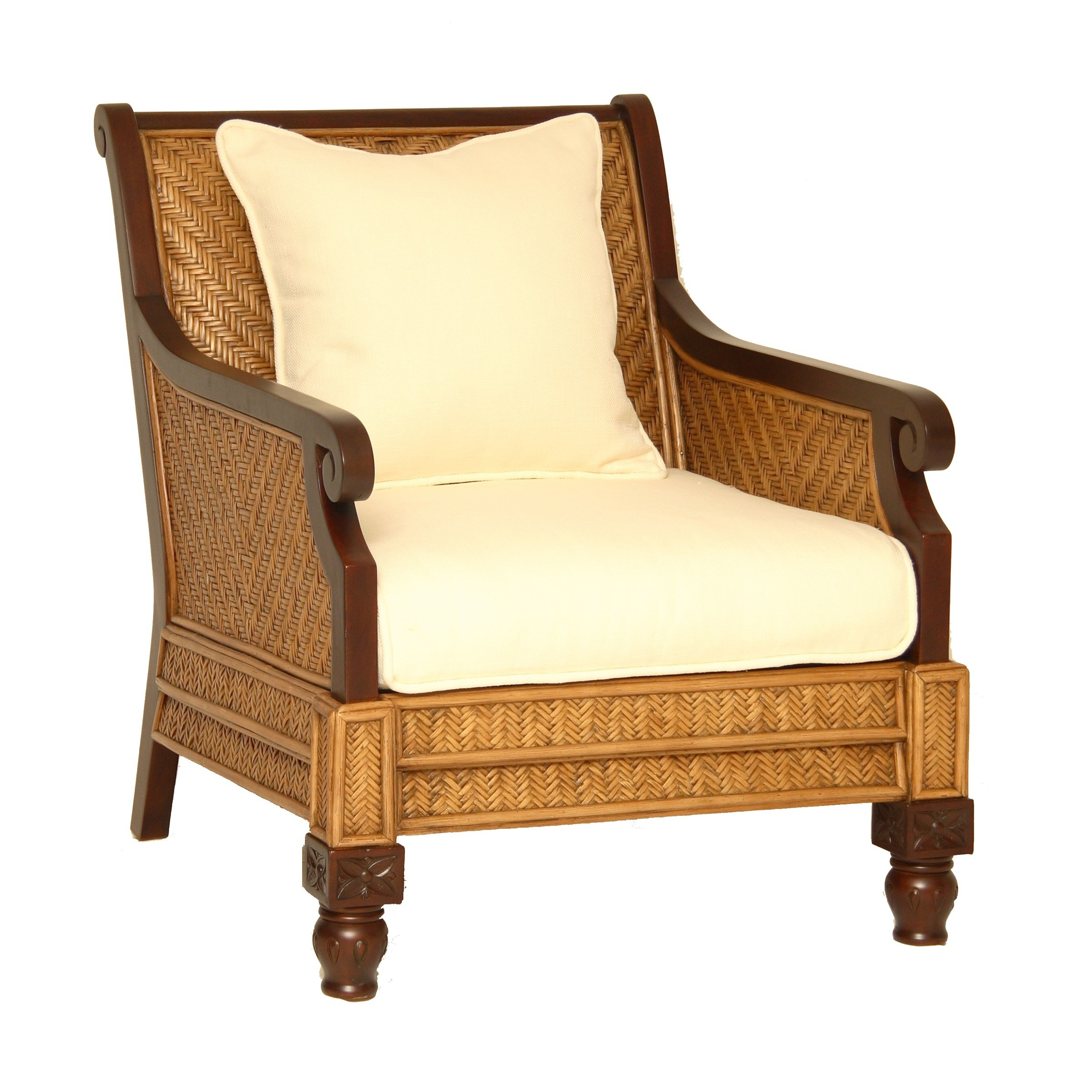 Charmant Plantation Chairs For Sale