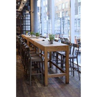 Long Pub Table Ideas On Foter
