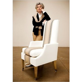 Reclining dining chair 1
