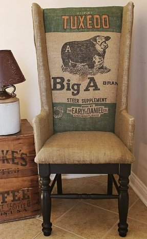 Vintage Upholstered Chairs Foter