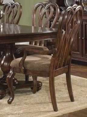 Excellent Ribbon Back Arm Chair Ideas On Foter Short Links Chair Design For Home Short Linksinfo
