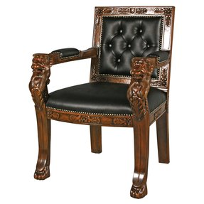 Romeo juliet beardsley arm chair