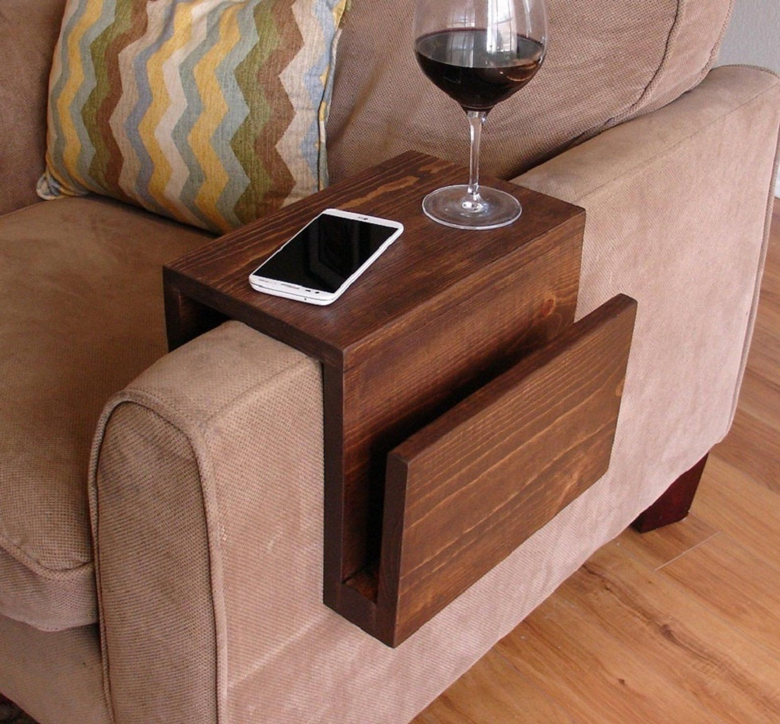 Simply Awesome Couch Sofa Arm Rest Wrap