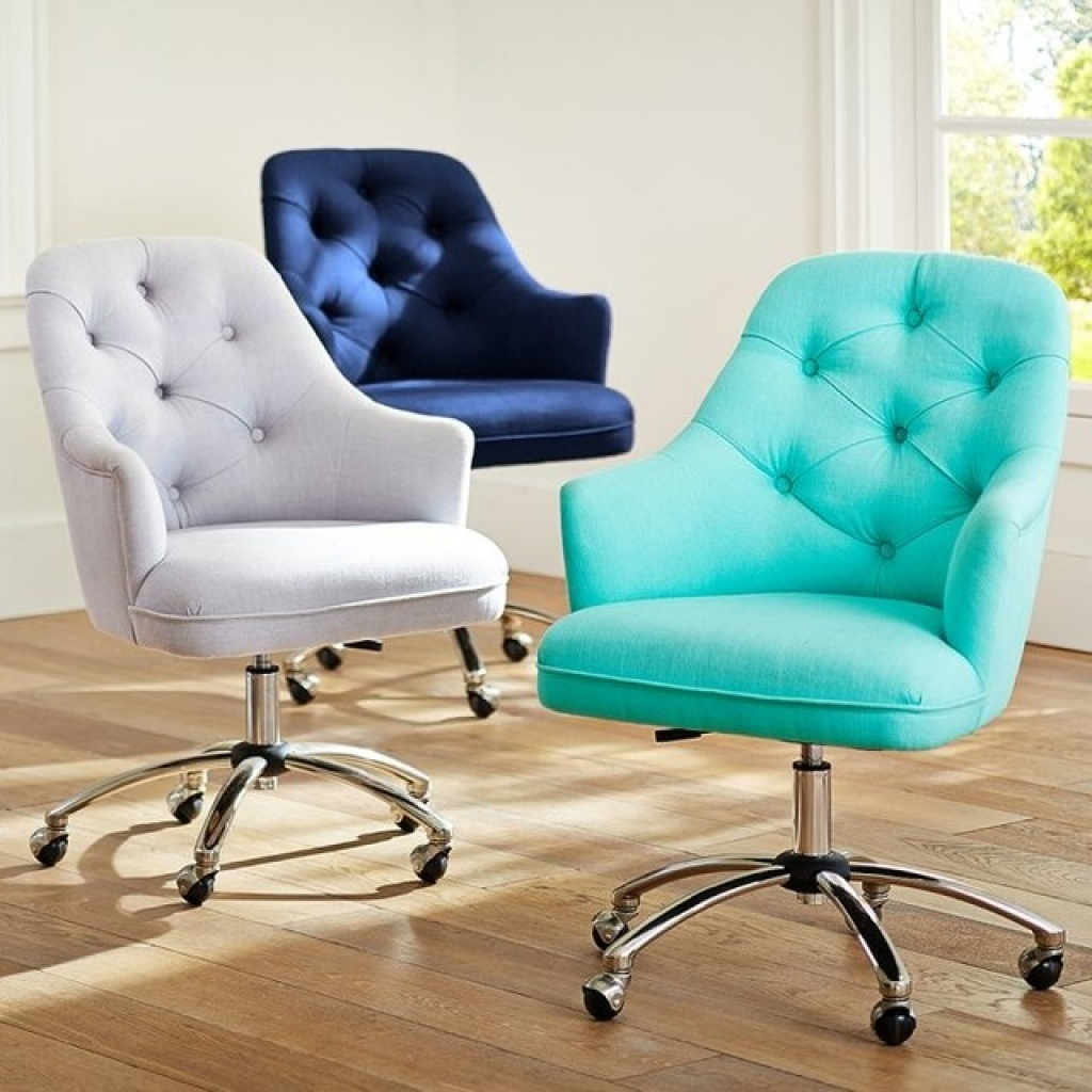 Superieur Small Upholstered Chair 9