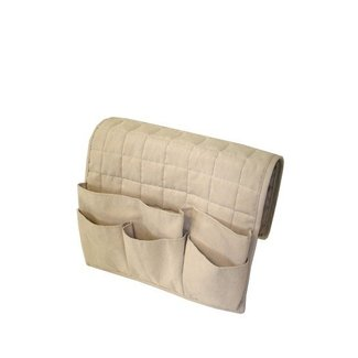 Sofa pocket organizer