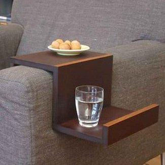 Sofa Arm Tray Ideas On Foter