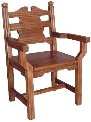Southwestern Chair 1