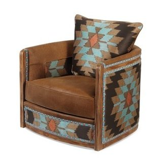 Southwestern chair 9