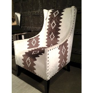 Phenomenal Southwestern Chair Ideas On Foter Alphanode Cool Chair Designs And Ideas Alphanodeonline