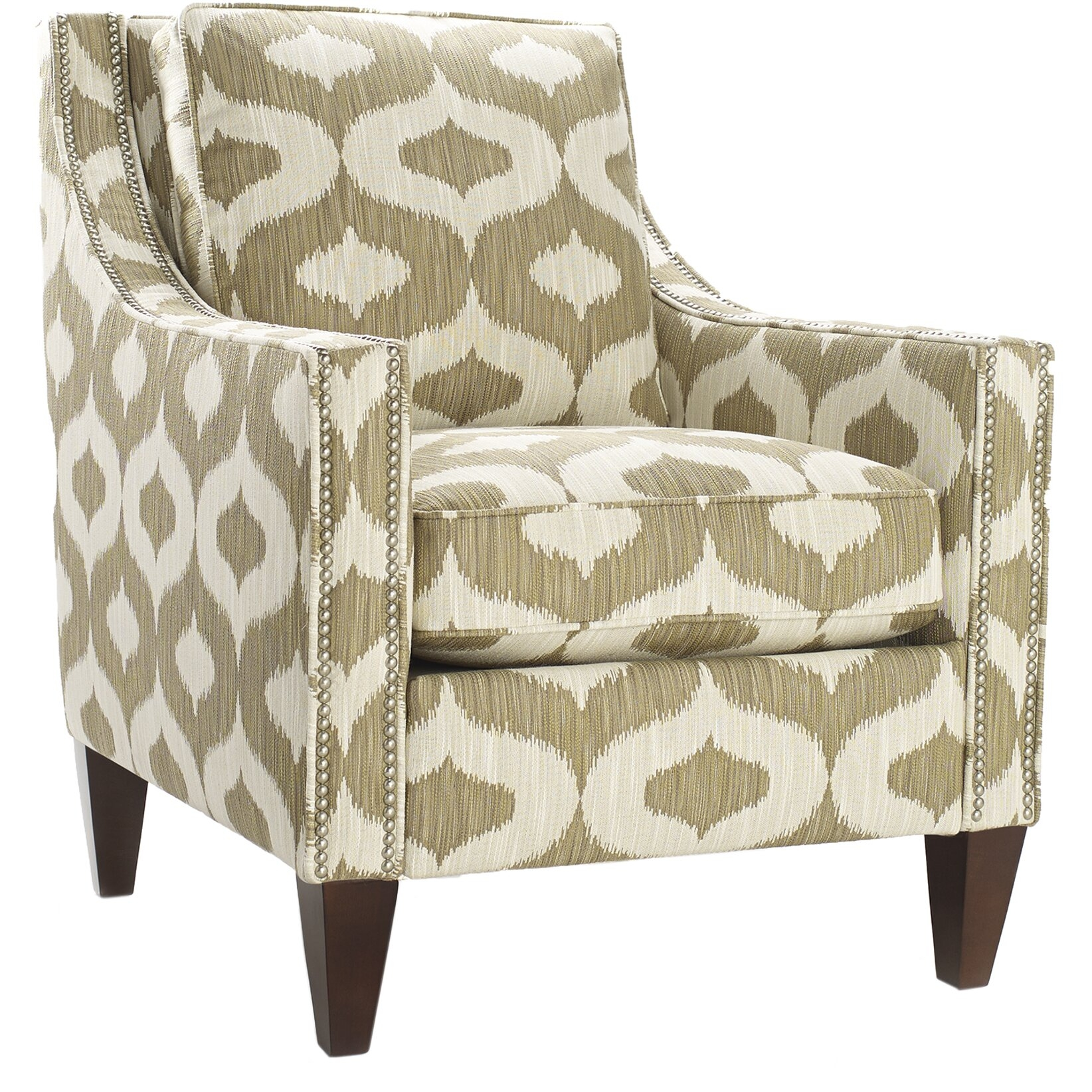 Taupe Arm Chairs 2