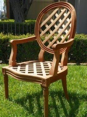 Teak Round Arm Chairs - Foter