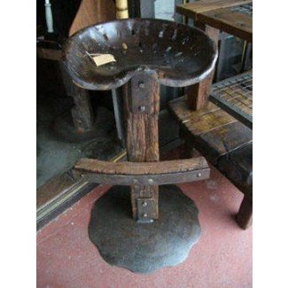 Admirable Tractor Seat Bar Stools Ideas On Foter Ncnpc Chair Design For Home Ncnpcorg