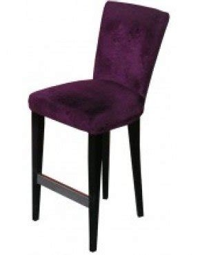 Upholstered bar stools 1