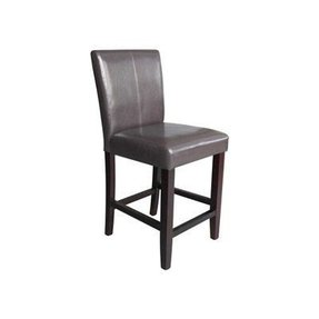 Faux Leather Bar Stools Foter