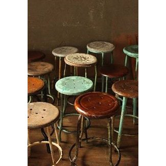 Fantastic Vintage Industrial Bar Stools Ideas On Foter Caraccident5 Cool Chair Designs And Ideas Caraccident5Info