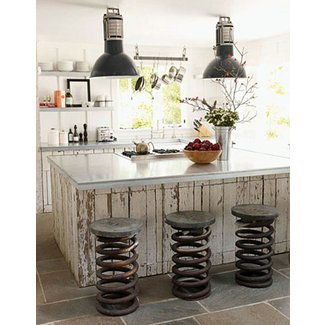Awesome Vintage Industrial Bar Stools Ideas On Foter Dailytribune Chair Design For Home Dailytribuneorg