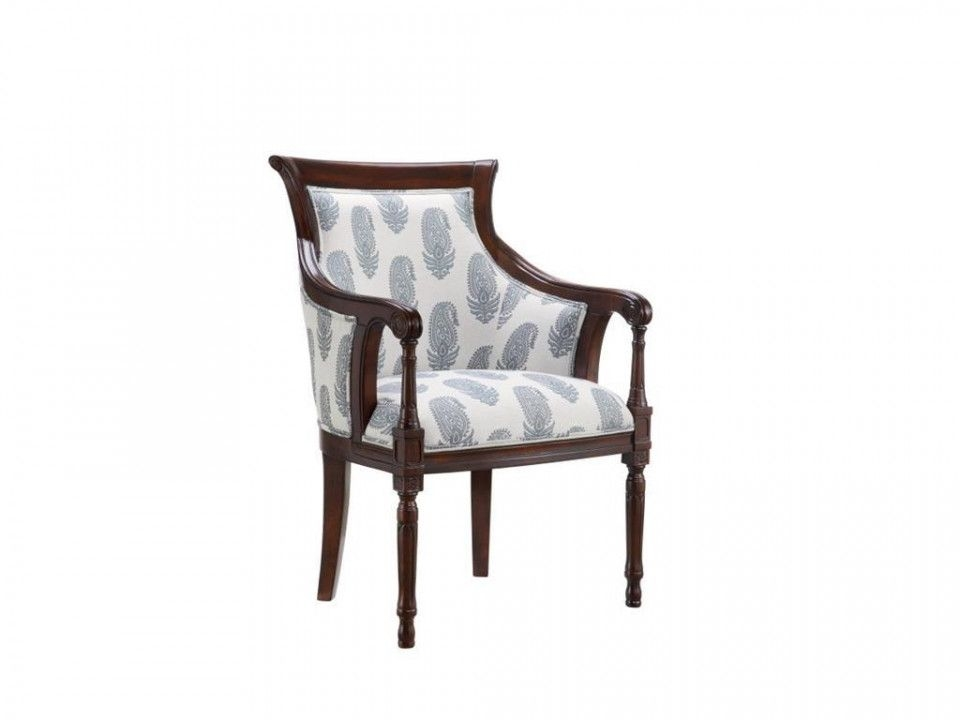 Wood Classic Arm Chairs 5