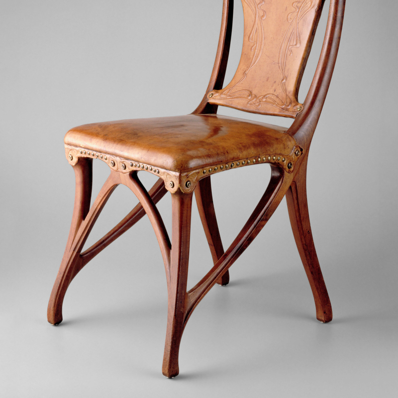 Amazing Wooden Accent Chairs