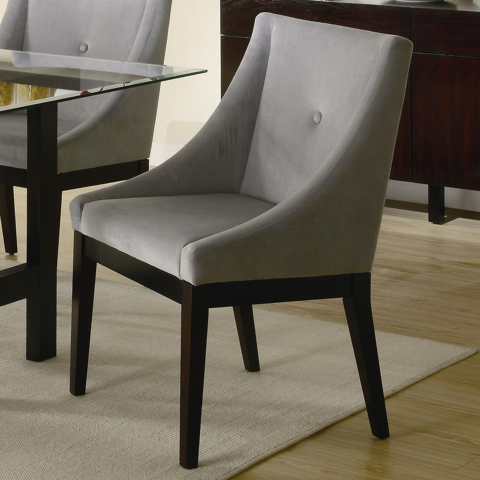 Wooden Carver Dining Chairs