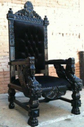 Gothic Chair Ideas On Foter