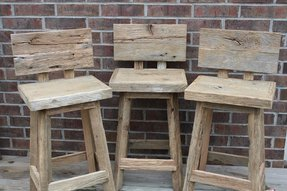 Your reclaimed rustic and recycled oak 1
