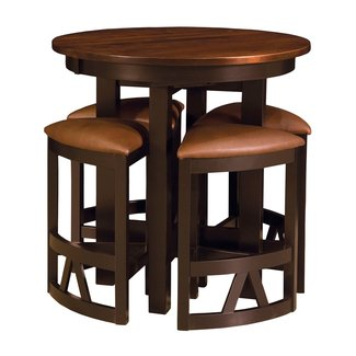 Pleasing Bar Height Patio Furniture Sets Ideas On Foter Download Free Architecture Designs Scobabritishbridgeorg