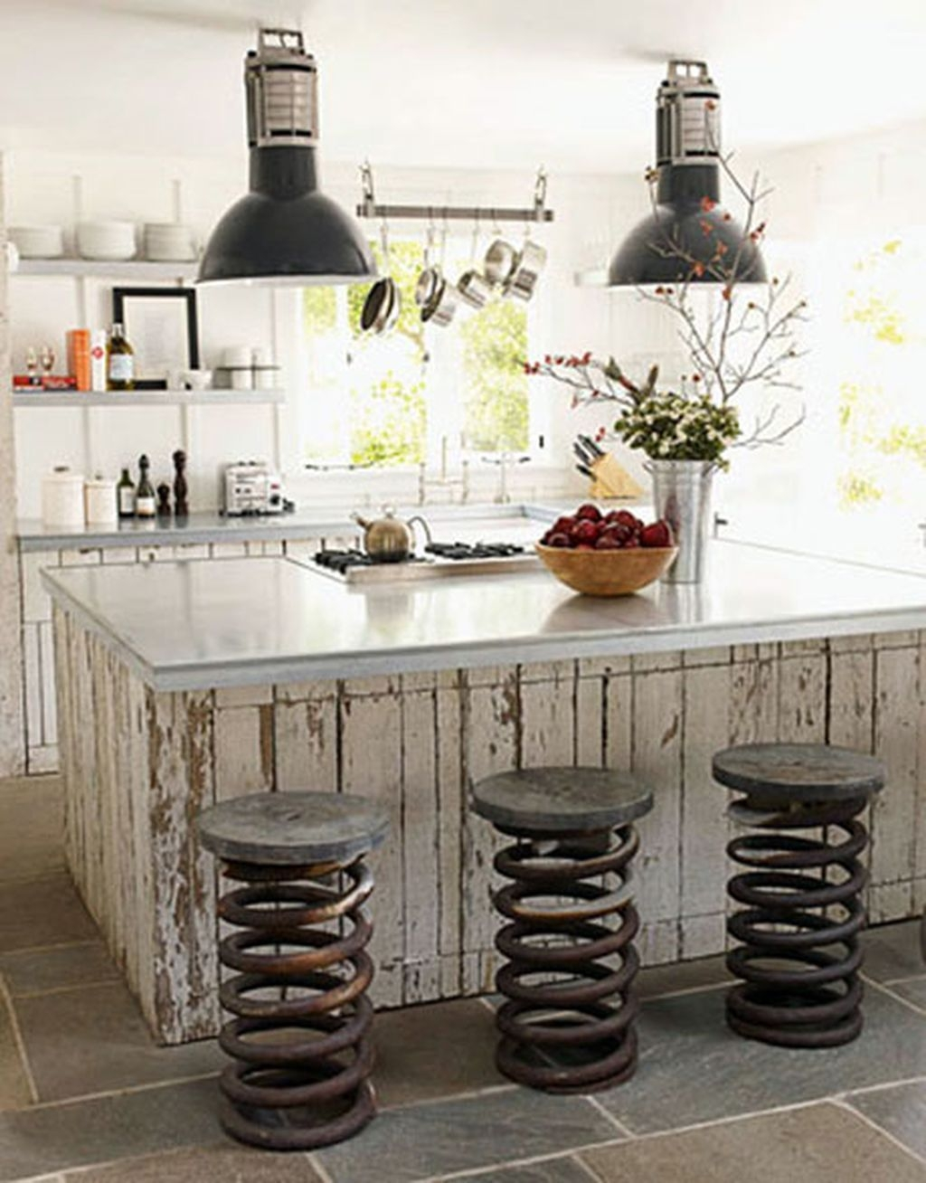 Beautiful Bar Stools For Kitchen Islands 3
