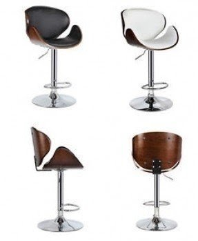 Leather Contemporary Bar Stools Ideas On Foter